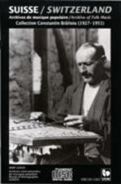 Switzerland-Archive Of Folk Music