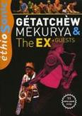 Getatchew Mekurya / The Ex...