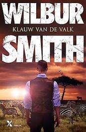 De klauw van de valk Smith, Wilbur, Paperback