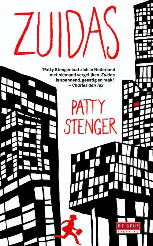 Zuidas Stenger, Patty, Paperback