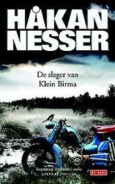 De slager van Klein-Birma Nesser, Håkan, Paperback