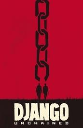 DJANGO UNCHAINED 01. DJANGO UNCHAINED, Tarantino, Quentin, Hardcover