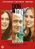 Don Jon, (DVD)