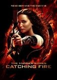 Hunger games - Catching...