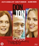 Don Jon, (Blu-Ray)
