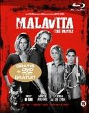 Malavita, (Blu-Ray)