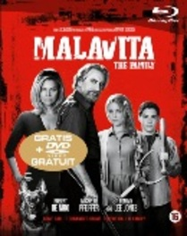 Malavita: The Family