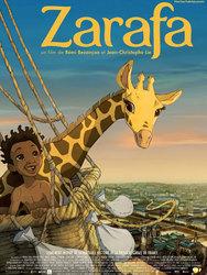 Zarafa, (DVD)