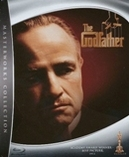 Godfather 1, (Blu-Ray)