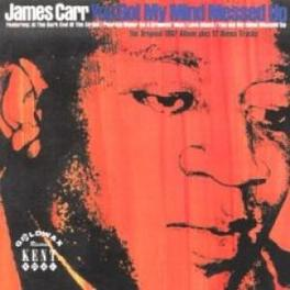 YOU GOT MY MIND MESSED UP JAMES CARR, LP
