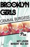 Brooklyn girls: 1 Pia