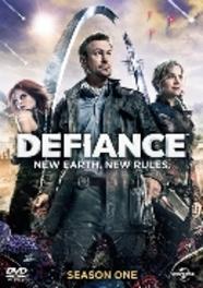 Defiance - Seizoen 1