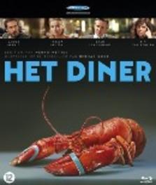 Het Diner (Blu-ray)