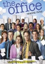 The Office - Seizoen 9