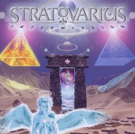 INTERMISSION STRATOVARIUS, CD