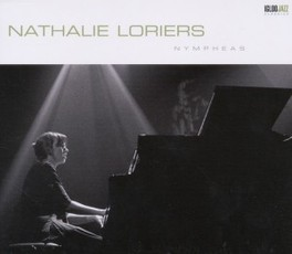 NYMPHEAS NATHALIE LORIERS, CD