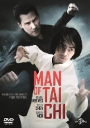 Man of tai chi, (Blu-Ray) BILINGUAL / W/ TIGER HU CHEN, KEANU REEVES MOVIE, Blu-Ray