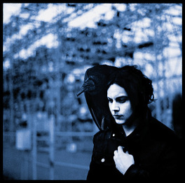 BLUNDERBUSS JACK WHITE, CD