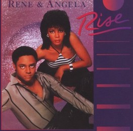 RISE RENE & ANGELA, CD
