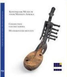 Organologie. Afrikaanse Muziekinstrumenten Collecties van het KMMA., Gansemans, Jos, Paperback