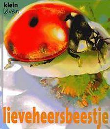 Lieveheersbeestje Evans, Lynette, Hardcover