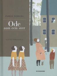 Ode aan een ster Pablo Neruda, Hardcover