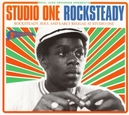 STUDIO ONE ROCKSTEADY *...