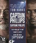 Captain Phillips, (Blu-Ray)