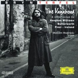 VAGABOND MALCOLM MARTINEAU Audio CD, TERFEL, BRYN & MALCOLM MA, CD