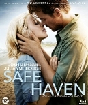 Safe haven, (Blu-Ray)