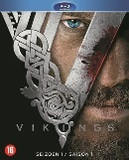 Vikings - Seizoen 1, (Blu-Ray)