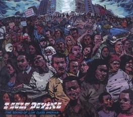 SOUND OF LOW CLASS.. .. AMERIKA I SELF DEVINE, CD