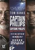 Captain Phillips, (DVD)