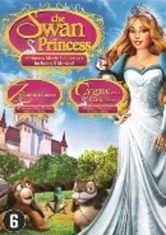 De Zwanenprinses - Prinsessen filmcollectie (5DVD)
