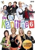 TV kantine - Seizoen 6, (DVD)