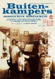 Buitenkampers (DVD)