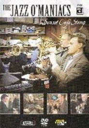 Jazz O Maniacs - Sunset Cafe Stomp
