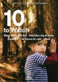 10 to watch 4, (DVD) MOVIE, DVDNL