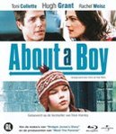 About a boy, (Blu-Ray)