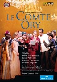 LE COMTE ORY G. ROSSINI, DVDNL