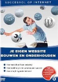 Je Eigen Website Maken En Onderhouden