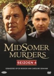 Midsomer Murders - Seizoen 4 (5DVD)