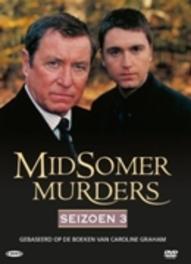 Midsomer Murders - Seizoen 3 (5DVD)