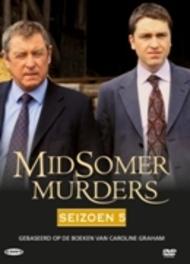 Midsomer Murders - Seizoen 5 (5DVD)