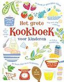 Het grote kookboek voor...