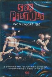 Sex Pistols - Live In...