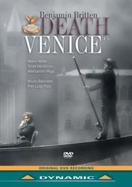 Britten: Deadt In Venice