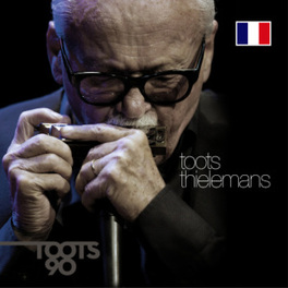 TOOTS 90 BOXSET.. -LTD- .. FRENCH VERSION/LIMITED EDITION CD+LP+DVD+BOOK TOOTS THIELEMANS, CD