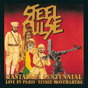 RASTAFARI CENTENNIAL LIVE IN PARIS - ELYSEE MONTMARTRE
