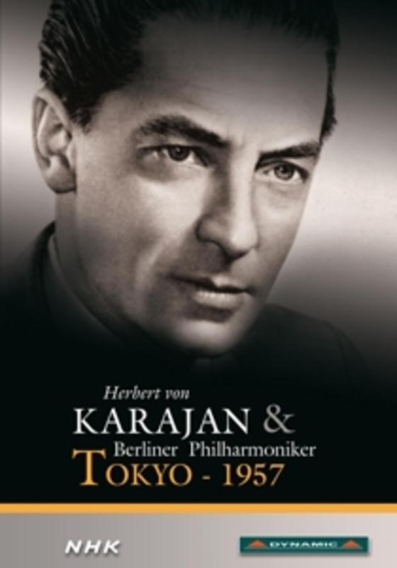 Tokyo - 1957